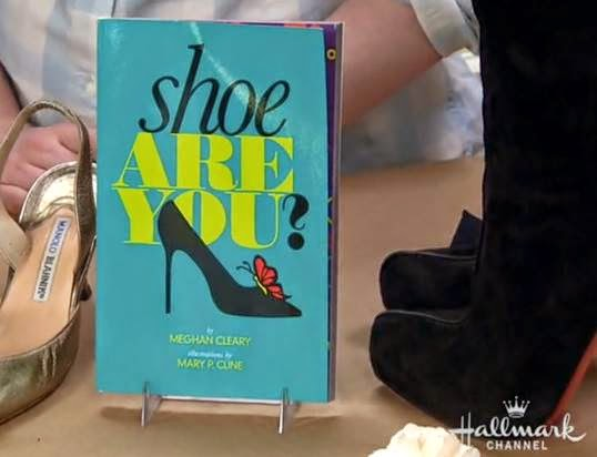 shoe are you