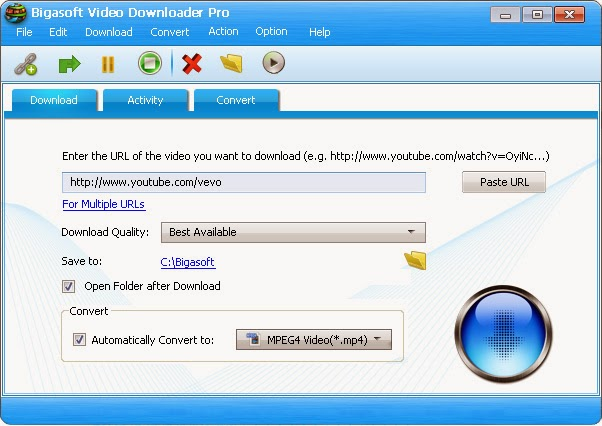 FLV To MP3 Converter Serial Number - YouTube