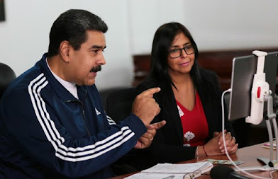 Maduro: Ya no estaremos a merced de DolarToday
