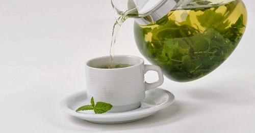 11 Manfaat Matcha Green Tea