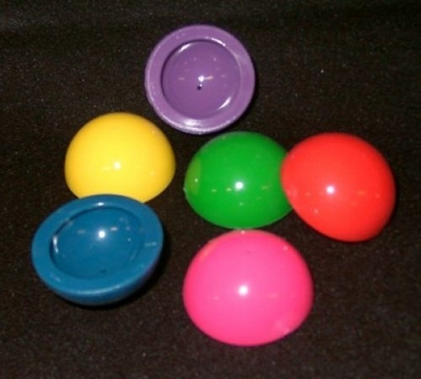 Rubber Poppers