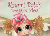 SHERRI BALDY DESIGN