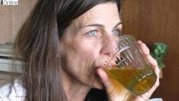 Como decidir lançar o marido que bebe