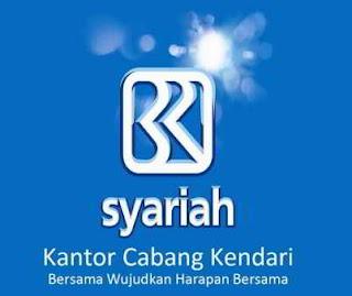 Lowongan Kerja PT Bank BRI Syariah Kendari
