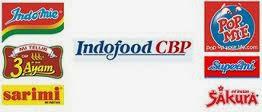Lowongan Terbaru PT. Indofood CBP Sukses Makmur, Tbk November 2013