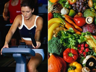 Diet Vs Exercise - Which Is More Important?