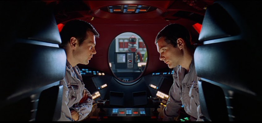 2001 a space odyssey analysis The 2001: a space odyssey community note includes chapter-by-chapter summary and analysis, character list, theme list, historical context, author biography and quizzes written by community members like you.