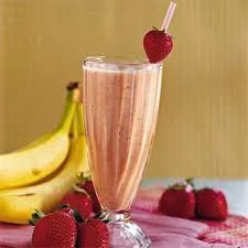five smoothies easy to make