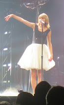 Taylor Swift Concert Treacherous