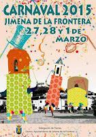 Carnaval de Jimena de la Frontera 2015