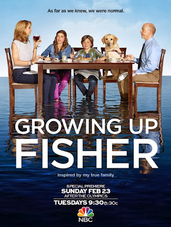 Growing Up Fisher TV 2014 S01 Season 1