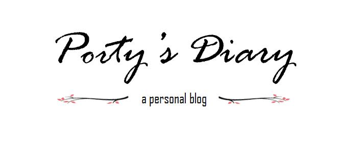 Porty's Diary