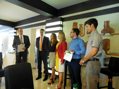 Castigatorii Heineken pentru Comunitati 2015 pentru Craiova