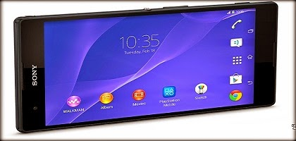 سعر سوني تي 2 Sony Xperia T2 Ultra dual  في جرير