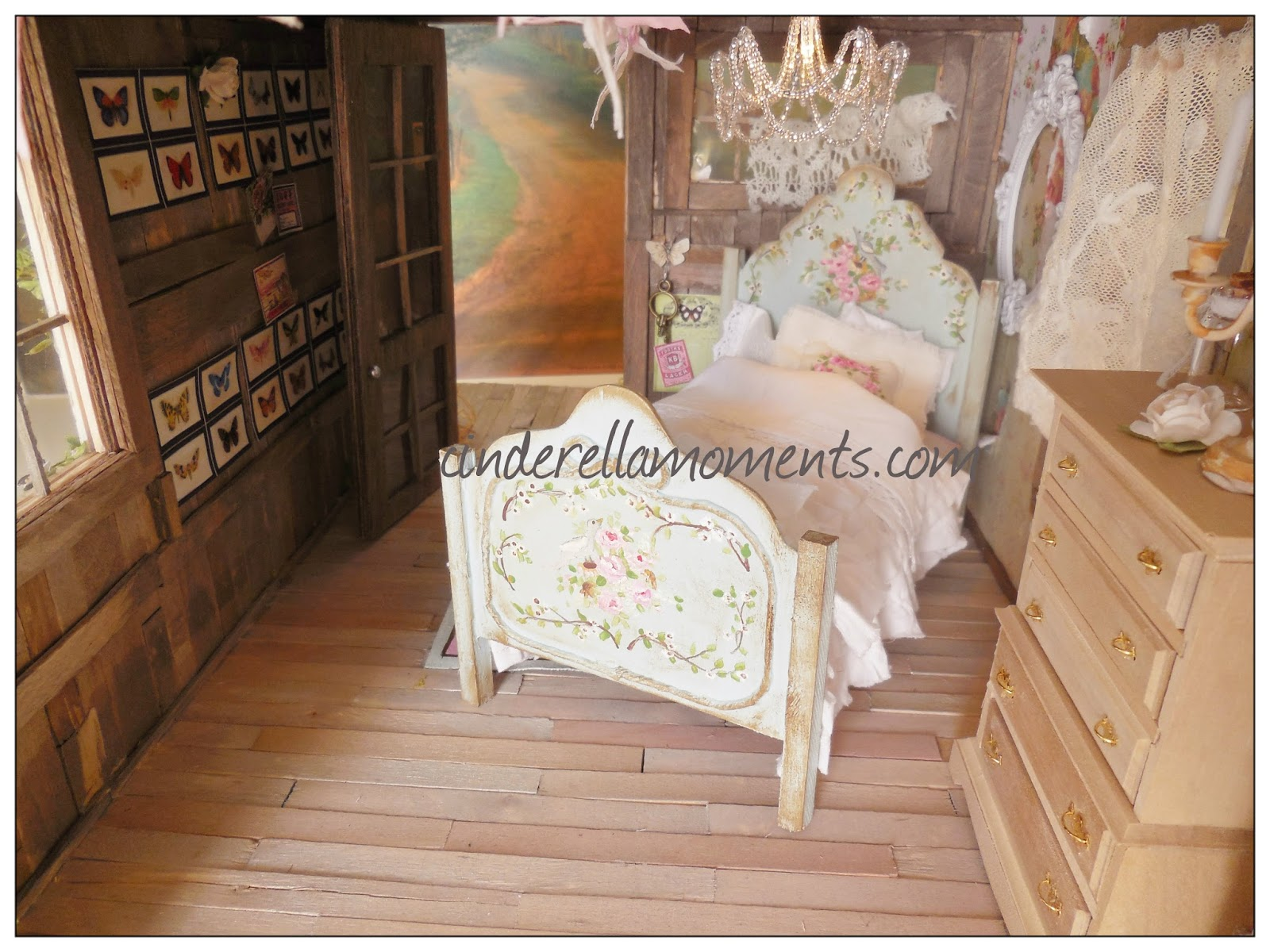 cinderella moments september 2013 chairs and a bed