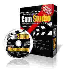 Camstudio 2.6 / Desktop Screen Recorder latest version ...