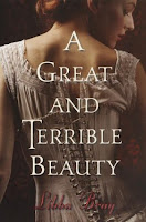 Cover of A Great and Terrible Beauty by Libba Bray