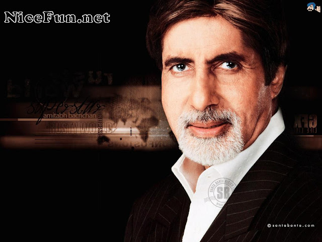 Amitabh Bachchan Wallpapers  Amitabh Bachchan HD Wallpapers 2011
