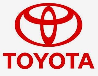 Jawatan Kerja Kosong Toyota Malaysia logo www.ohjob.info