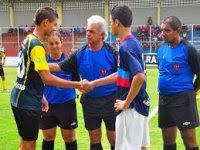Três jogos marcam rodada neste sábado da Copa Paraíba Sub 15