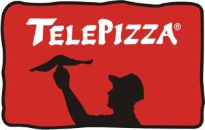 telepizzalogo Solicitar una pizza, más fácil que nunca con la aplicacion oficial de Telepizza