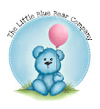 Little Blue Bear