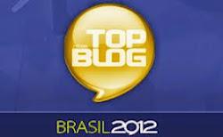 Top Blog Brasil 2012