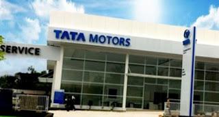 Loker TATA Motors Simpur Lampung