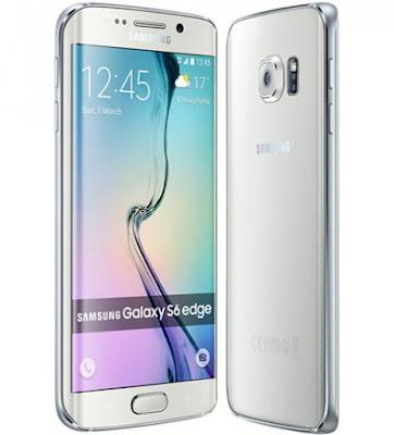 Root Samsung Galaxy S6 Edge SM-G925F