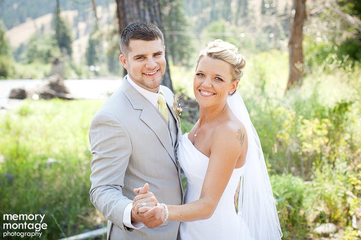 American Homestead Naches wedding photography