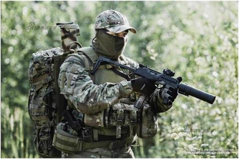 Tiga Tentara Elit Rusia Mati di Latakia
