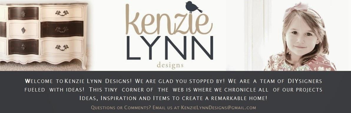 Kenzie Lynn Designs