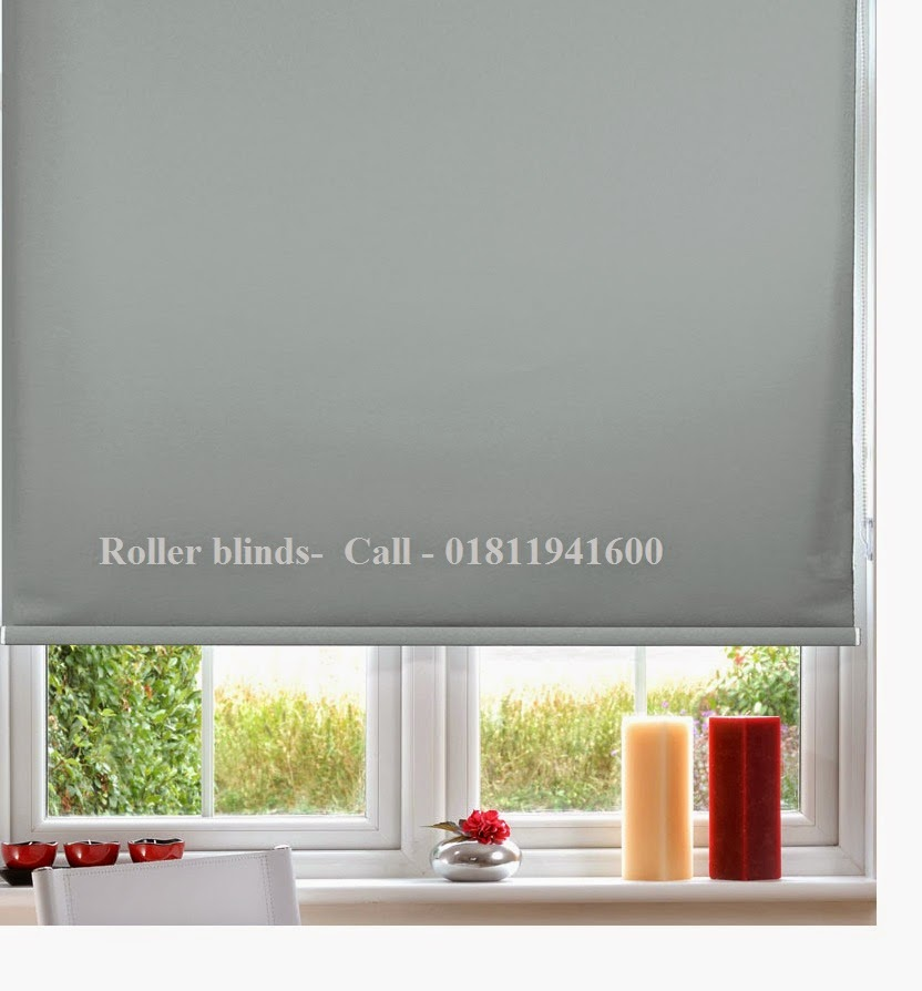 roller Blinds in bangladesh