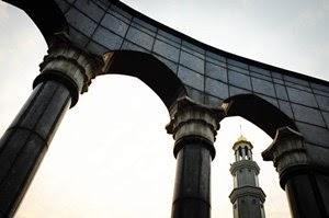 Adzan Terakhir Bilal bin Rabah
