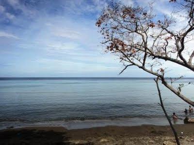 Anoi Itam Beach