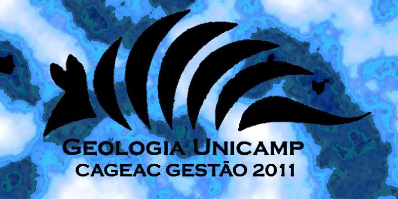 Geologia Unicamp