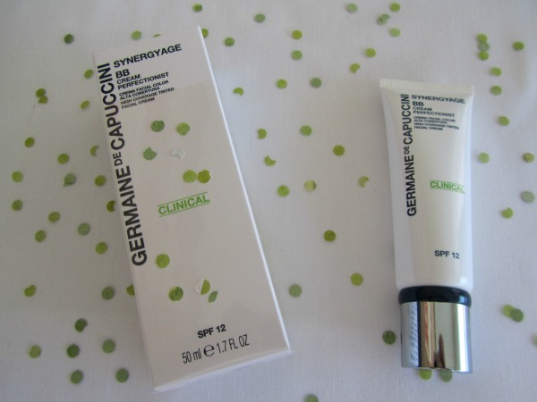 BB CREAM PERFECTIONIST HONEY Germaine de Capuccini