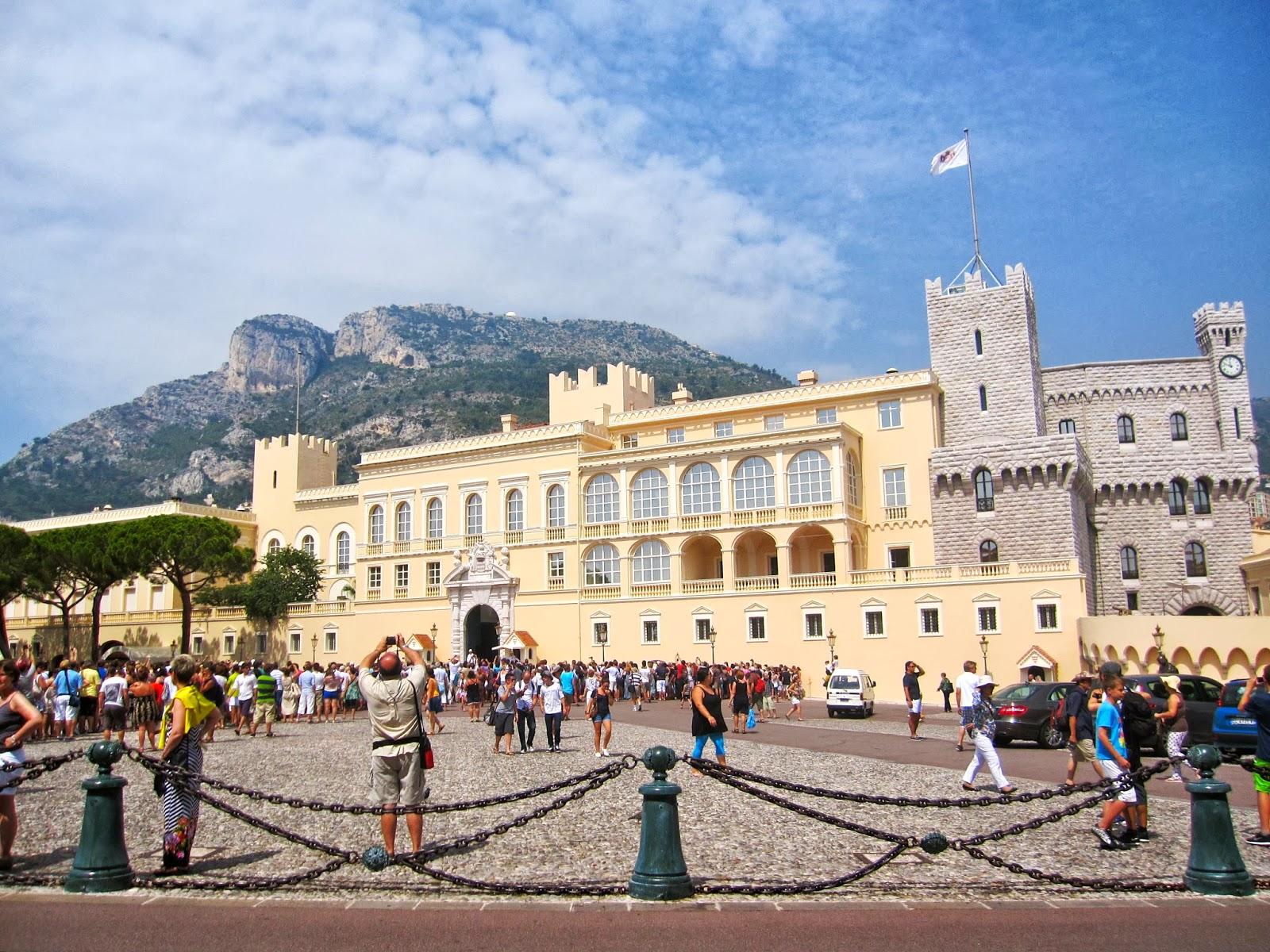 Restaurants Near Prince S Palace Monaco