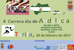 26/02 - Carrera popular Día de Andalucía