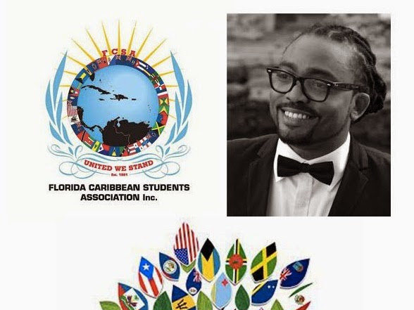 Machel Montano Keynote Speaker @ Florida Caribbean Students Association Leadership Conference