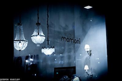 Bienvenue à La Maison Momoni