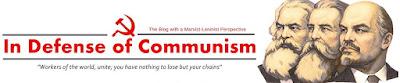 In Defense of Communism