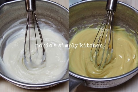 low fat mayonnaise