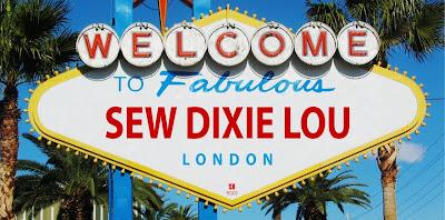 Sew Dixie Lou.
