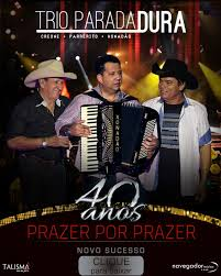 Baixar Trio Parada Dura   40 Anos Ao Vivo   CD 2013