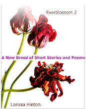 Everblossom 2: A New Breed of Short Stories and Poems