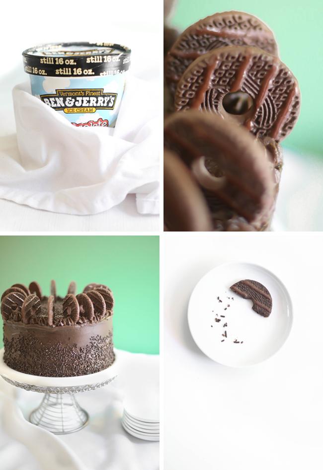 Chocolate Therapy Cake | Sprinkle Bakes