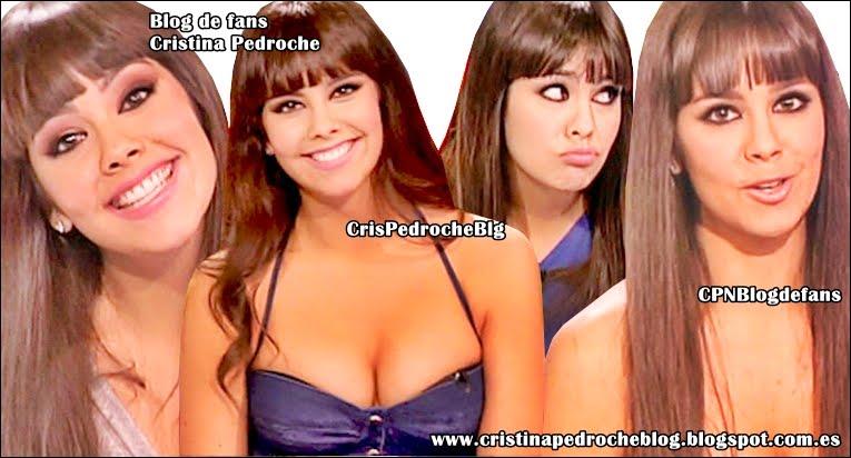 Cris Pedroche Blog