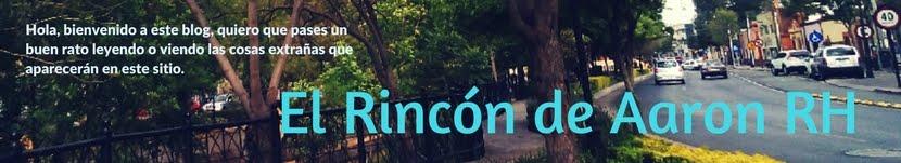 El Rincon de Aaron RH