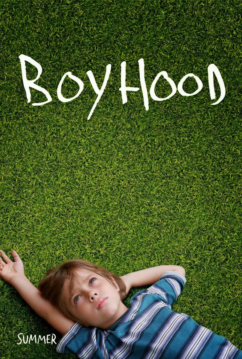 Boyhood, Richard, Linklater